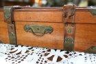 他の写真3: トランクケース型木箱