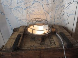 画像1: インダストリー ランプ