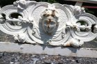 他の写真2: 女神のモチーフが付いたアイアンベッド