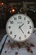 インダストリアル時計 BRILLIE ビッグサイズ