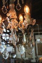 他の写真2: シャンデリア 4灯