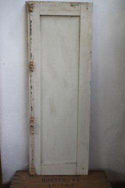画像1: グレモン錠付きドア